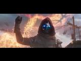 Live-Action трейлер «Destiny 2». Пришло время новых легенд.