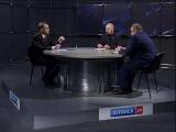 ГТРК ЛНР. Интервью. Владислав Дубина. Юрий Морозов. 29 марта 2017