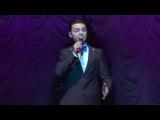 Рождественский концерт - 09 Максим Михайлов