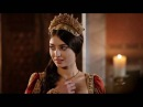 Сулейман и Изабелла во дворце