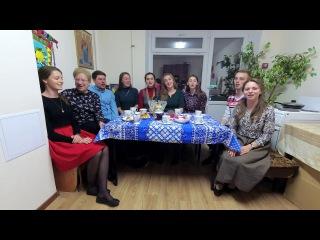 Фольклорный ансамбль «Воля» Народный романс