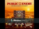 Public Enemy - Nothing Is Quick In The Desert [Full Album]
