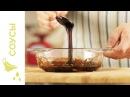 Сироп из Черного Бальзамического Уксуса iCOOKGOOD on FOOD TV Соусы