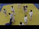 10 Семинар японских мастеров дзюдо в Самбо-70 День первый.