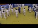 4 Семинар японских мастеров дзюдо в Самбо-70 День второй.