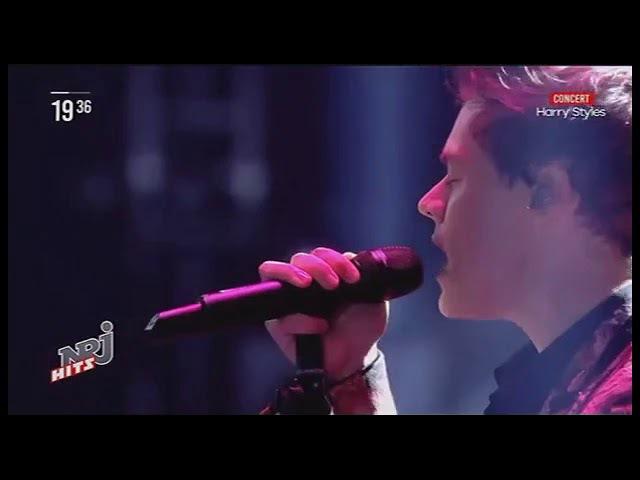 Harry Styles - Kiwi Intro Kiwi (Live in Manchester)