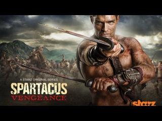 Трейлер: Спартак - Месть