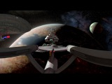 Звездный путь Дискавери сериал Видео 360 градусов