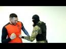 Самая Крутая Атака в Уличной Драке Советы инструктора спецназа