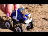 СБОРНИК Вспыш и чудо машинки, грузовики и игры Машинки мультики про машинки и игры для детей - Video Dailymotion