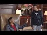 Russell Westbrook Trolls Jalen Rose in New Footlocker Commercial - спорт, баскетбол