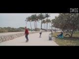 Calvin Harris &amp Michel Calfan style (Music Video) GEROX &amp LOBO - Dance with Me