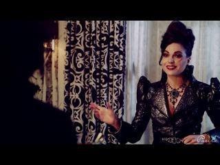 #OUAT The Evil Queen (S6) - Queen of Sass | Bubblegum Bitch