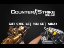 Counter Strike Online Gun Sync - Let You Get Away