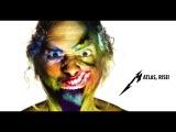 METALLICA - Atlas,Rise! (Cover intro w/tabs)Multicam,HD
