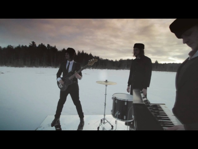 We Are Wolves    Blue [official music video]