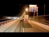 January 2015.Track. Route E40