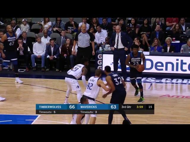 Jimmy Butler 21 points Highlights vs Dallas Mavericks