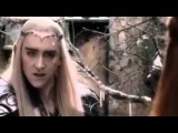 Thranduil Friction By Imagine Dragons