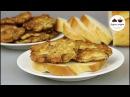 Печеночные Котлеты Оладьи НЕМОЖЕТБЫТЬ Удивительно Вкусно How to make liver cutlets