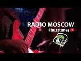 #BuzzTunes  Radio Moscow  Live at The Olympic  Boise, Idaho