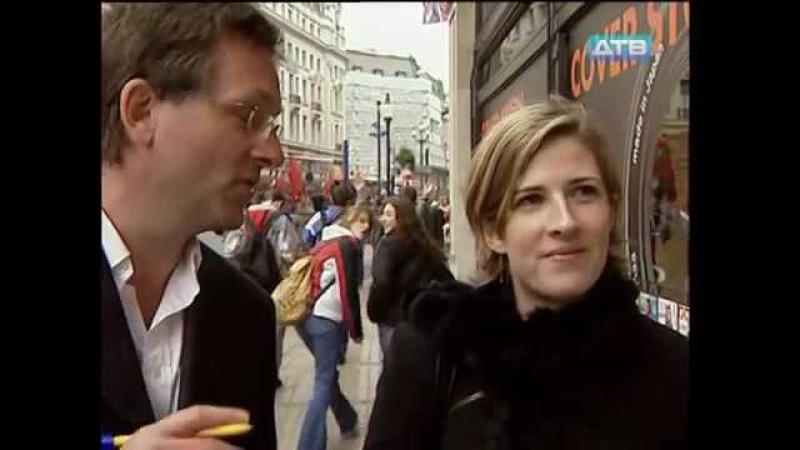 Он и Она Секреты отношений Влечение Фильм BBC часть 1