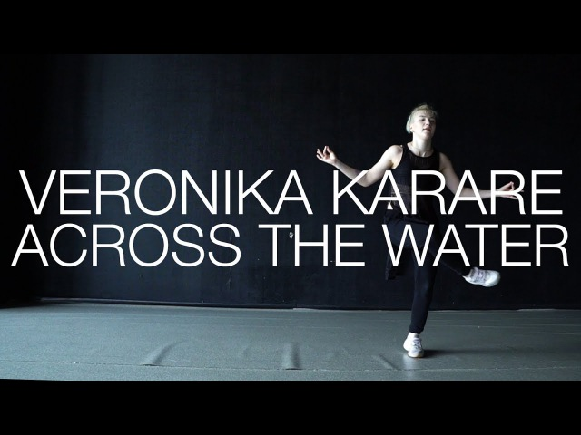 L.B. ONE feat Laenz – Across The Water | Choreography by Veronika Karare | D.Side Dance Studio