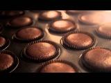 Капкейк Мега Шоколад by Cupcake Story