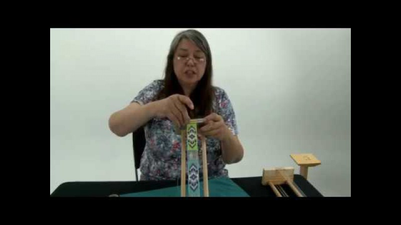 Beading Using Looms Tutorial