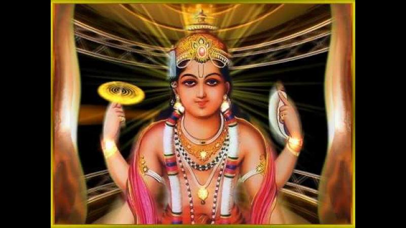 Om Namo Bhagavate Vasudevayah