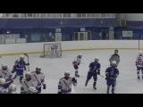 05.11.2016 ХК Динамо Минск 2004 -  ХК Заречье Н.Новгород 2004 (5-1)