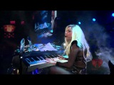 Lady Gaga - Hair @ iHeartRadio Music Festival 2011