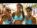 No one ever drowned in sweat| 3 Amazing Brazilian Crossfit Girls