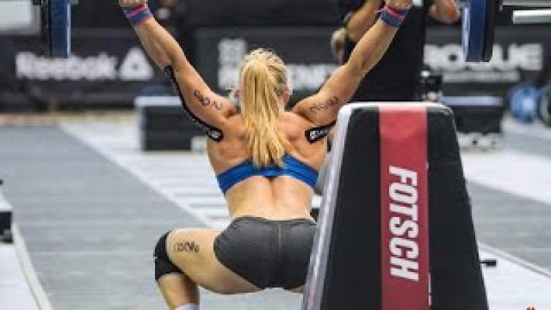 Good is not enough if better is possible|Crossfit Female Motivation 2016