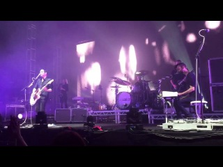 Placebo - Too Many Friends live Warsaw Torwar 29.10.16