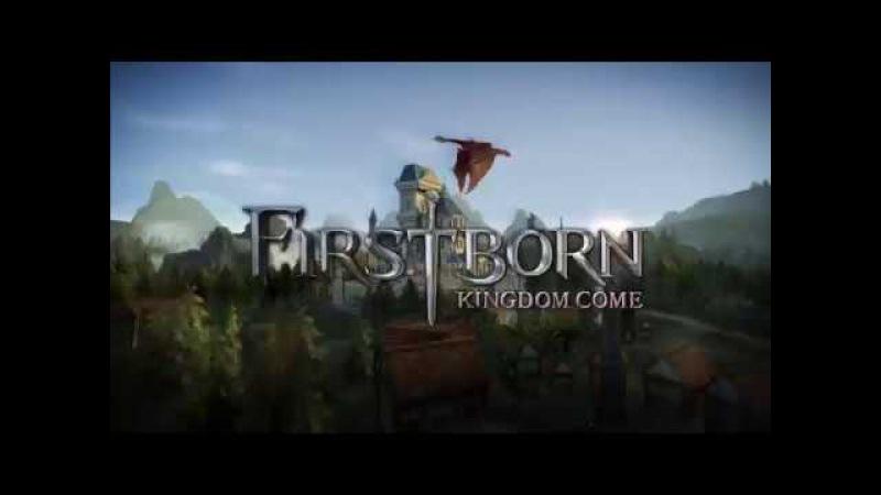 Firstborn: Kingdom Come