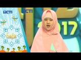 HAFIZ INDONESIA - Sambung Ayat Nafis Bersama Zeenah El Laboody 24 Mei 2017