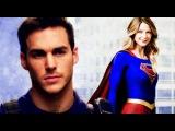 Kara + Mon-El | somebody to die for