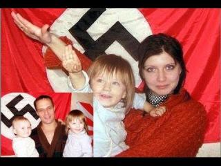 Дмитрий и Виктория Резниченко лица новой Украины