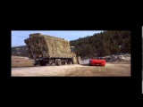 James Bond 007 Goldeneye Car Race  Ferrari F355 vs. Aston Martin DB5
