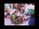 Haldi and mehandi celebration