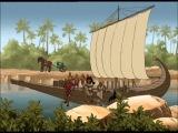 Princesse du Nil ep26 La Religion des Pyramides