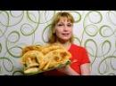 Чебуреки с мясом сочные хрустящие мой рецепт удачного теста быстро и вкусно