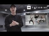 No Promises - Cheat Codes ft. Demi Lovato  1MILLION Dance Tutorial