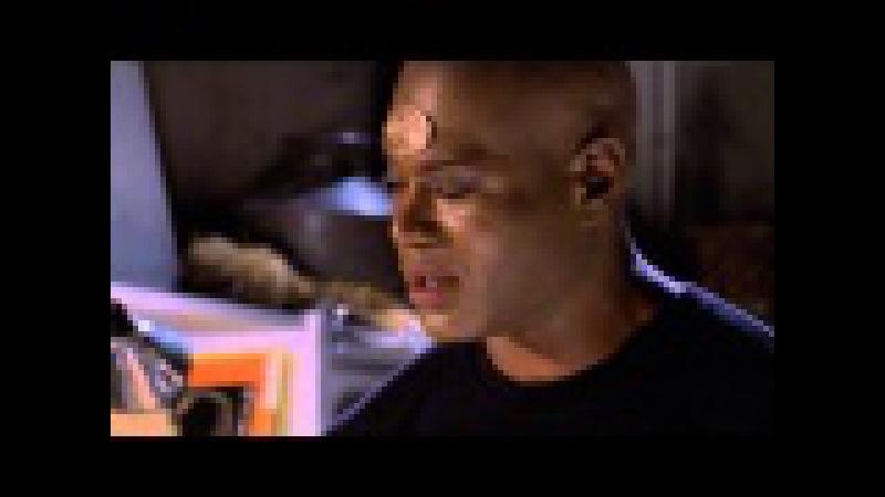 Звездные врата SG-1. Season 3.02. Шутка Тилка