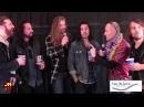 Red Sun Rising Interview - FM99 Lunatic Luau '16 - WNOR