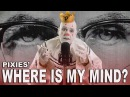 Puddles Pity Party - Where Is My Mind? - Pixies cover - Therapy Session