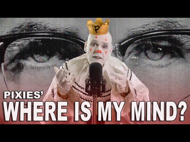 Where Is My Mind Pixies cover Therapy Session