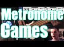7 Cool Metronome Games AN's Bass Lessons 5
