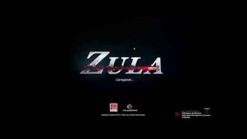 As minhas primeiras impressões no Zula